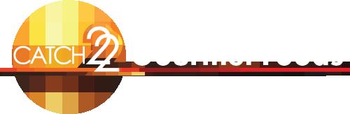 CatchOnTheGo Logo